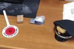 Controlli a Trebisacce e Corigliano, arrestato un giovane per possesso di cocaina