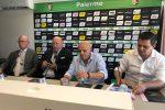 """Palermo, l'iscrizione alla Serie B è un giallo ma Tuttolomondo assicura: """"Fideiussione in arrivo"""""""