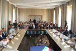 Seduta di insediamento del nuovo consiglio comunale di San Marco