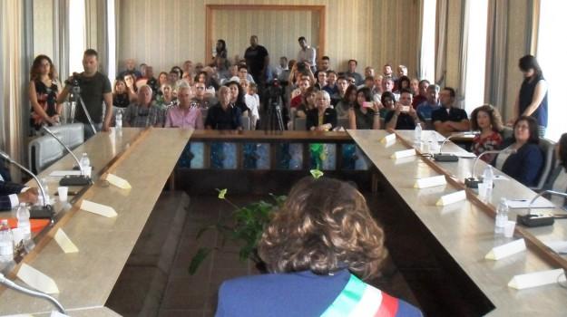 elezioni san marco argentano, Cosenza, Calabria, Politica