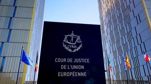 corte di giustizia europea, fondi europei, sicilia, Nello Musumeci, Sicilia, Economia
