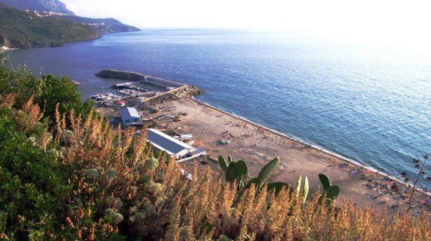 tonnara palmi, Reggio, Calabria, Economia
