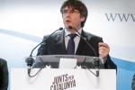 L'ex presidente della Catalogna Carles Puigdemont arrestato in Sardegna