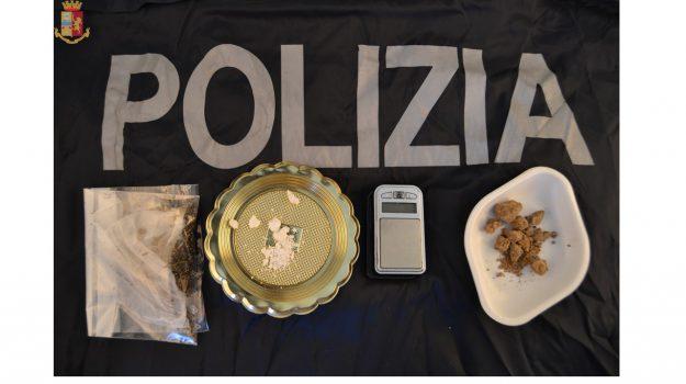 arresto rombiolo, droga rombiolo, Giovanni Castagna, Catanzaro, Calabria, Cronaca