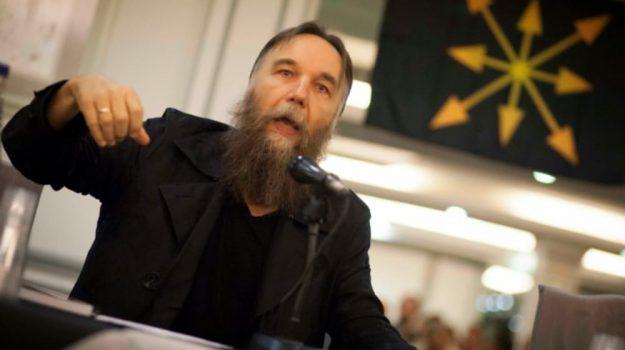 convegno dugin, Dugin ospite messina, Aleksandr Dugin, Reggio, Calabria, Politica