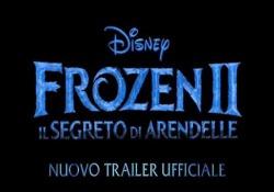 Ecco il nuovo trailer italiano di «Frozen 2 - Il segreto di Arendelle» L'attesissimo sequel della Disney uscirà il prossimo 27 novembre - CorriereTV