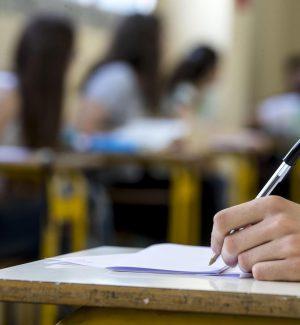 """Ecco la """"mini maturità"""" per 5400 studenti di terza media a Reggio Calabria"""