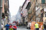 Violenta esplosione a Rocca di Papa, una decina di feriti: alcuni sono gravi