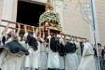 Lamezia Terme festeggia San Francesco di Paola - Foto