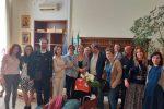 Vibo, i delegati del Fai incontrano il sindaco per nuovi progetti culturali