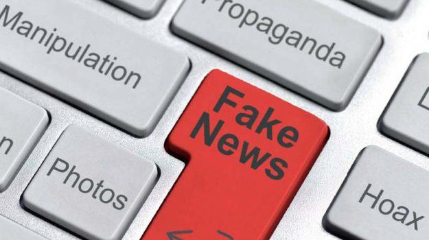 facebook, fake news, oreste pollicino, Sicilia, Cultura