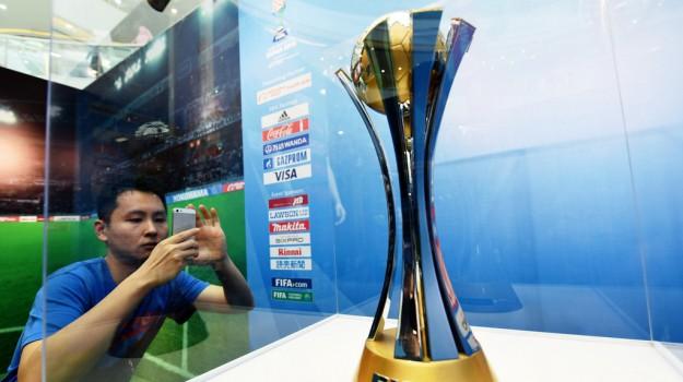 fifa, mondiale per club, Sicilia, Sport