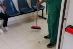 Formiche in ospedale a Reggio Calabria postate su facebook, avviata la bonifica