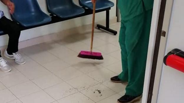 ospedale eugenio morelli, reggio calabria, sanità, Reggio, Calabria, Cronaca
