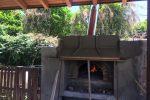 """Stefanaconi, costruito un forno a legna """"pubblico"""""""