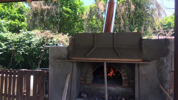 forno a legna, stefanaconi, Catanzaro, Calabria, Società
