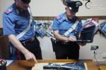 Sparatoria durante una rissa tra famiglie a Scalea, trovata l'arma del tentato omicidio
