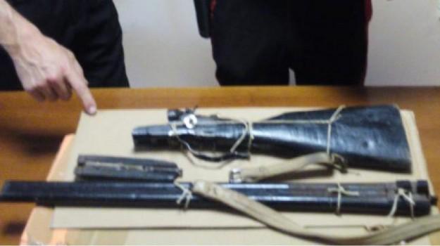 carabinieri, cosenza, scalea, tentato omicidio, Cosenza, Calabria, Cronaca