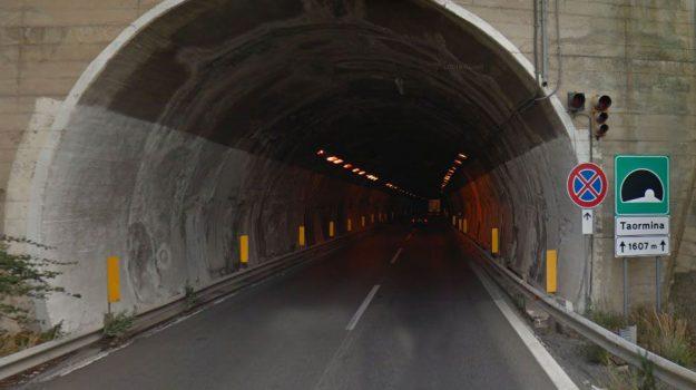 a/18, autostrada, messina-catania, Messina, Sicilia, Cronaca