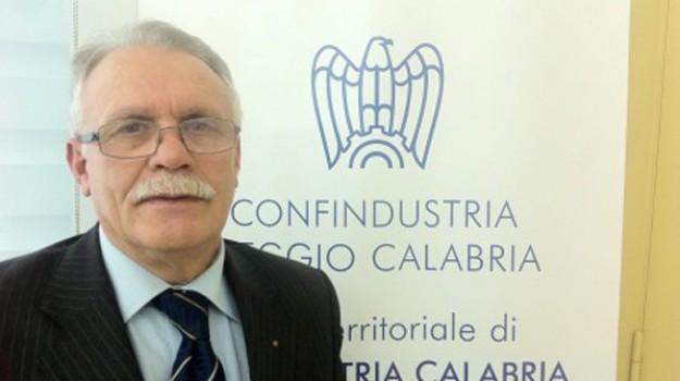 confindustria, reggio calabria, Giuseppe Nucera, Reggio, Calabria, Economia