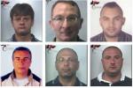 """Mafia di Barcellona, alla sbarra i vertici della """"famiglia"""": pioggia di richieste di ergastolo - Nomi e foto"""