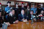 Il viaggio della droga da Soverato a Milano sotto il controllo della 'ndrangheta: 24 arresti - Video