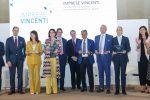 Crotone, l'azienda Gerardo Sacco premiata tra le eccellenze del Made in Italy