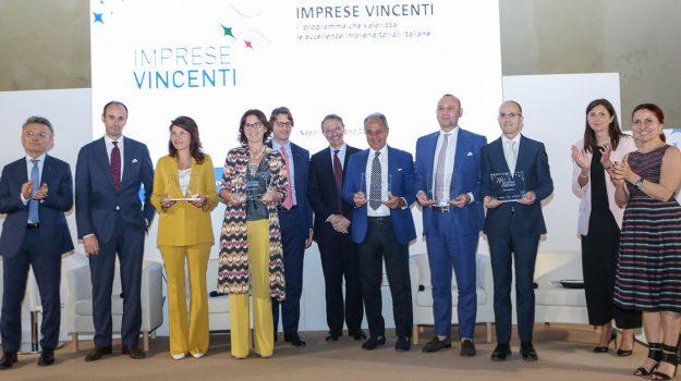 gerardo sacco, gioielli, imprese vincenti, Catanzaro, Calabria, Economia