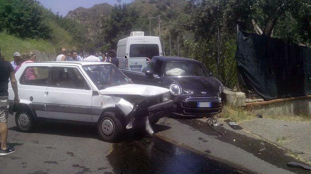 incidente savoca, Messina, Sicilia, Cronaca
