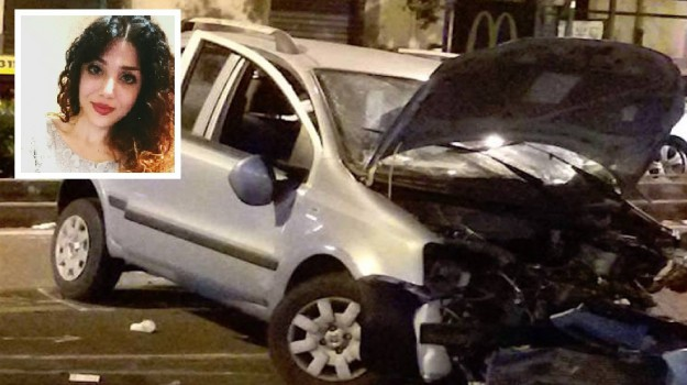 incidente messina, morte lorena mangano, Lorena Mangano, Messina, Sicilia, Cronaca