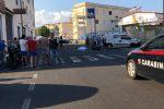 Scontro moto-furgone a Catanzaro, muore un uomo di 34 anni