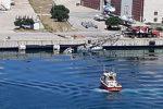Tragedia al porto di Gioia Tauro, muore un uomo di 40 anni