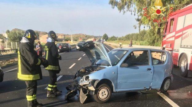 incidente sellia marina, statale 106, Catanzaro, Calabria, Cronaca