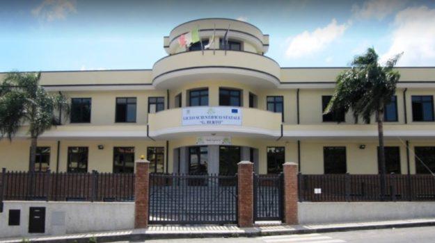 liceo berto vibo, prefettura vibo, Catanzaro, Calabria, Cronaca