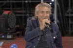"""Ligabue pronto a tornare live: """"Niente è più divertente che fare un concerto"""""""