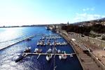Messina, nuovo passo verso la messa in sicurezza del lungomare tirrenico: lavori da 12 milioni