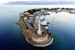Autorità portuale dello Stretto acque agitate in Parlamento