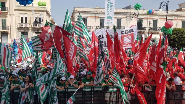 coronavirus, sindacati, Sicilia, Economia