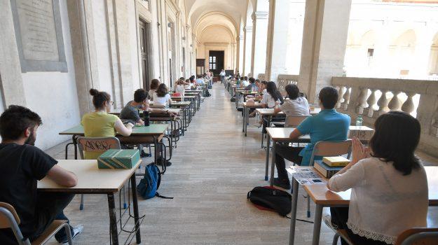 esami, maturità, scuola, Massimo Palermo, Sicilia, Cronaca