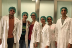 In Sicilia gli ospedali aprono le porte agli studenti