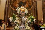 """A Messina messa solenne per la Madonna della Lettera, il vescovo Accolla: """"Dia speranza"""" - Foto"""