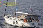 Migranti, in 60 su una barca a vela al largo di Caulonia: arrestati due scafisti