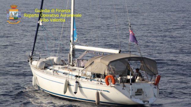 migranti, sbarco caulonia, scafisti, Reggio, Calabria, Cronaca