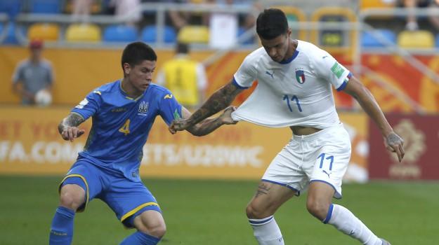 italia-ucraina, mondiale under 20, Sicilia, Sport