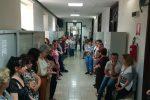 Malore al Palazzo di Giustizia, muore un funzionario di Messina