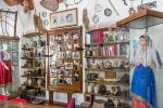 Il museo di Civita