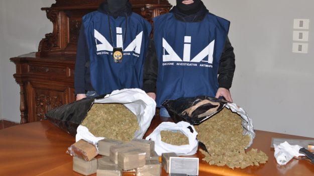droga, ndrangheta, Calabria, Cronaca