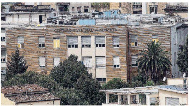 incidente sul lavoro, piane crati, Cosenza, Calabria, Cronaca