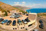 Parcheggi a Taormina, probabili sconti durante la bassa stagione