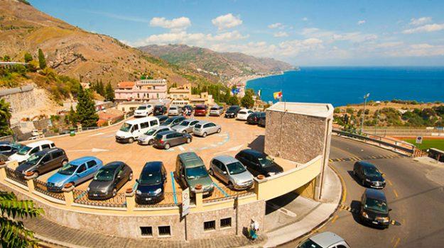 asm, bassa stagione, parcheggi comunali, taormina, tariffa speciale, Agostino Pappalardo, Salvo Fiumara, Messina, Sicilia, Cronaca